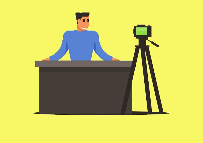 Bloggers & Vloggers gezocht