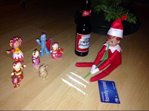 Part six: corona and Christmas